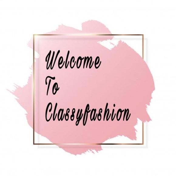 classyfashion